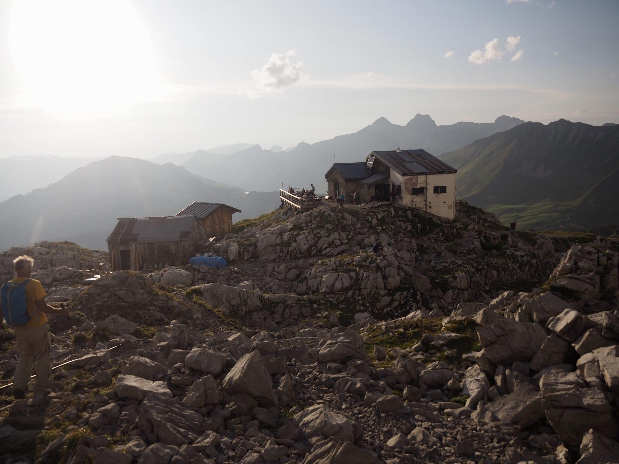 Hike in Savoie Mont Blanc