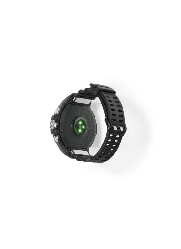Casio Pro Trek Smart hartslag