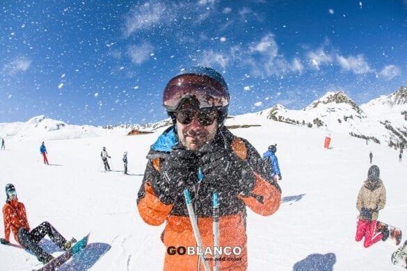 Manify Snowtrip 2020 sneeuw