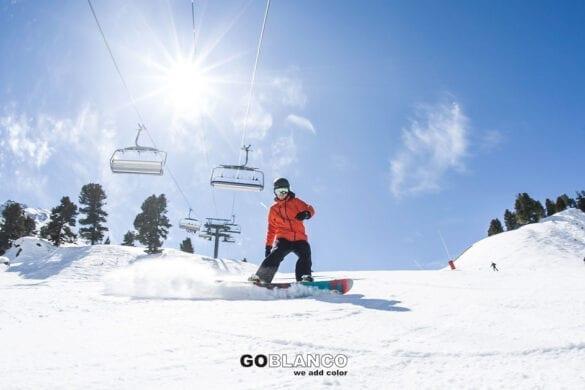 Manify Snowtrip 2020