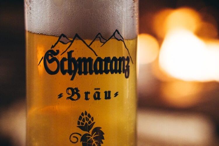 Gastein Beer