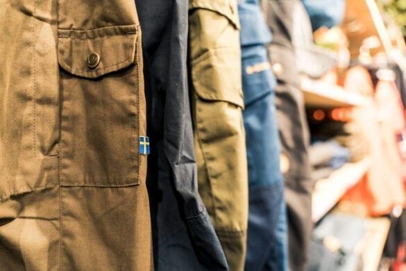 Bever Personal Shopper broeken