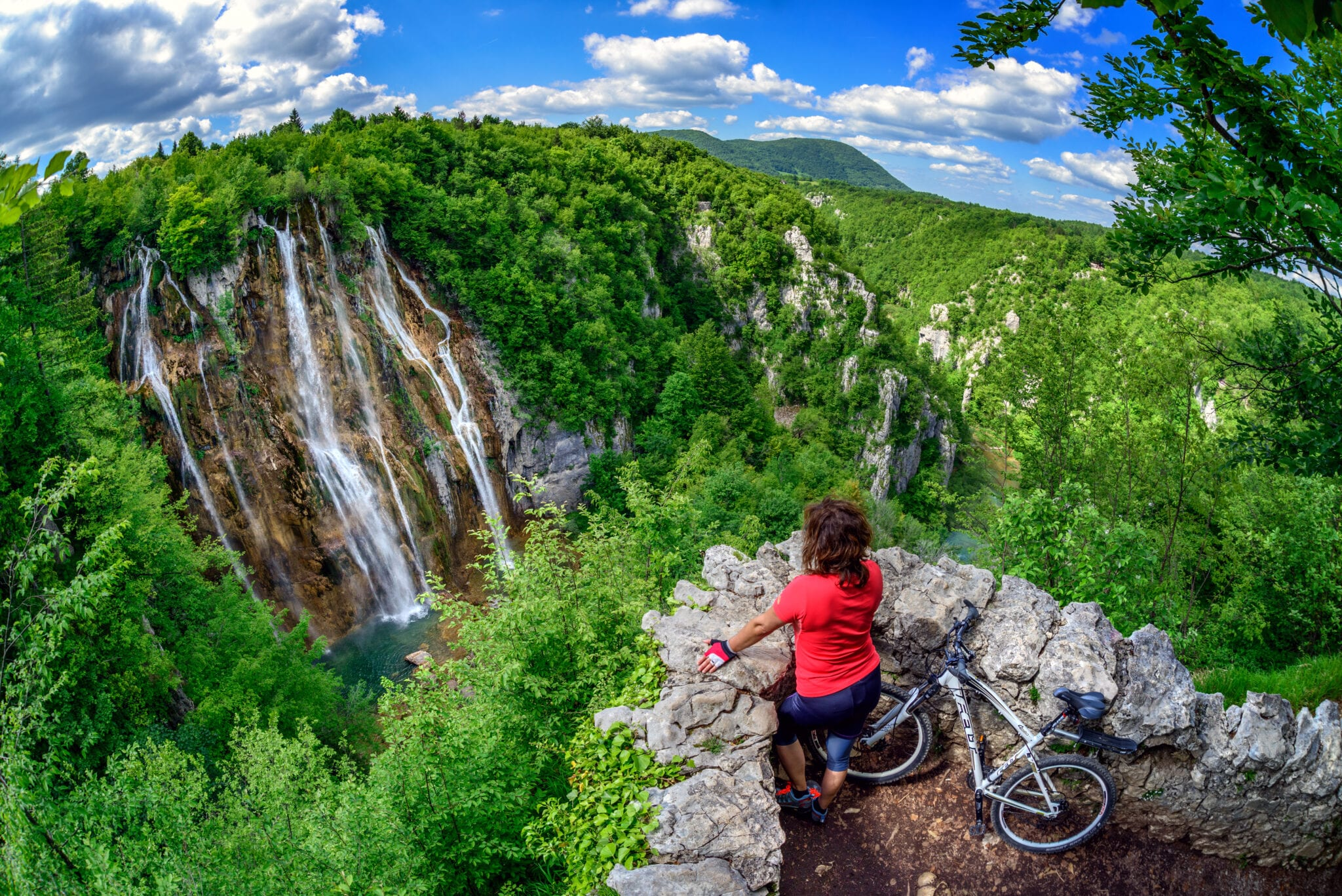 natuurparken kroatië