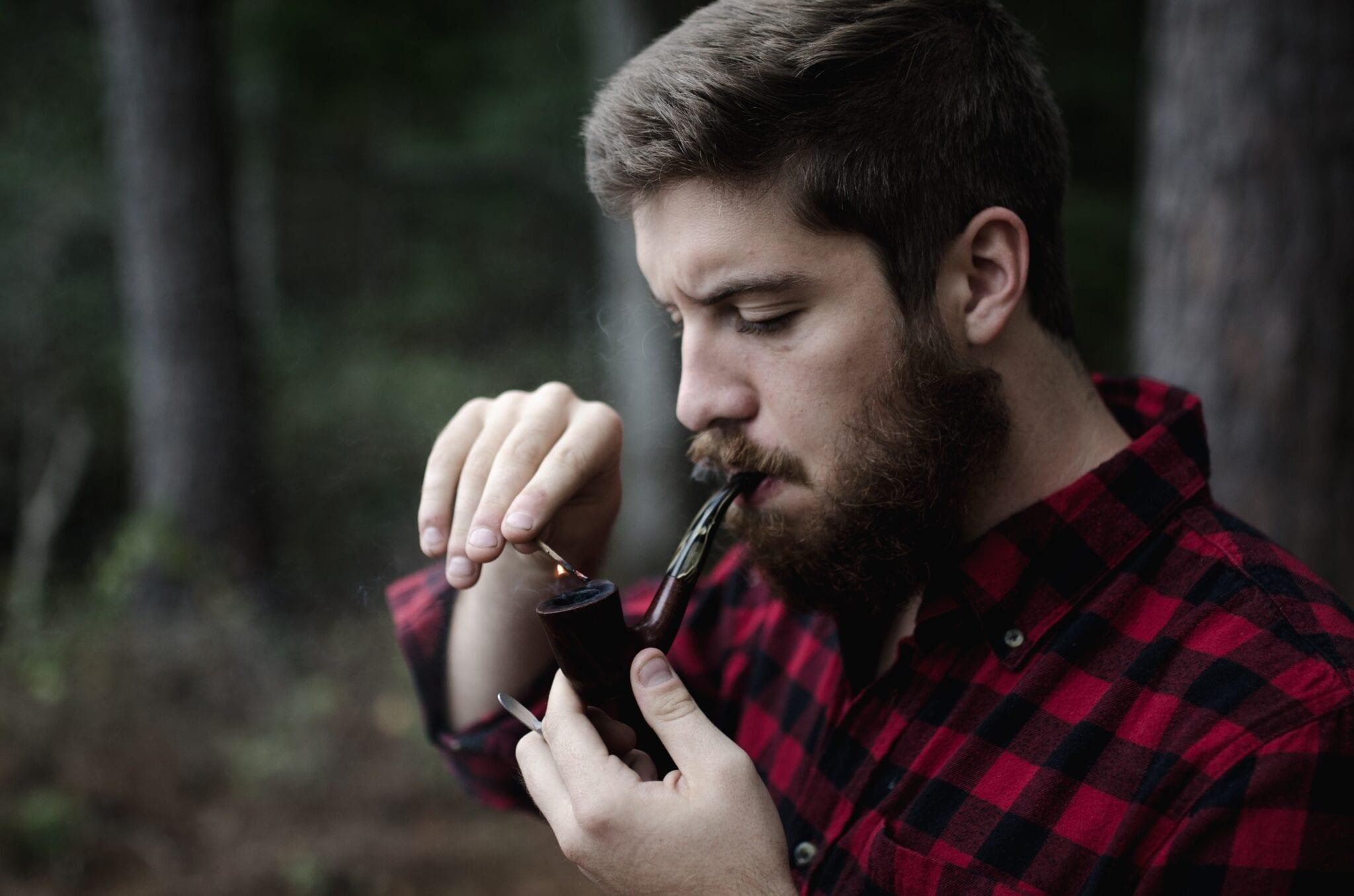 Rookverbod in Oostenrijk pijp