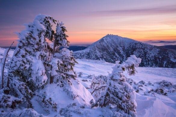 ski & citytrip tsjechië