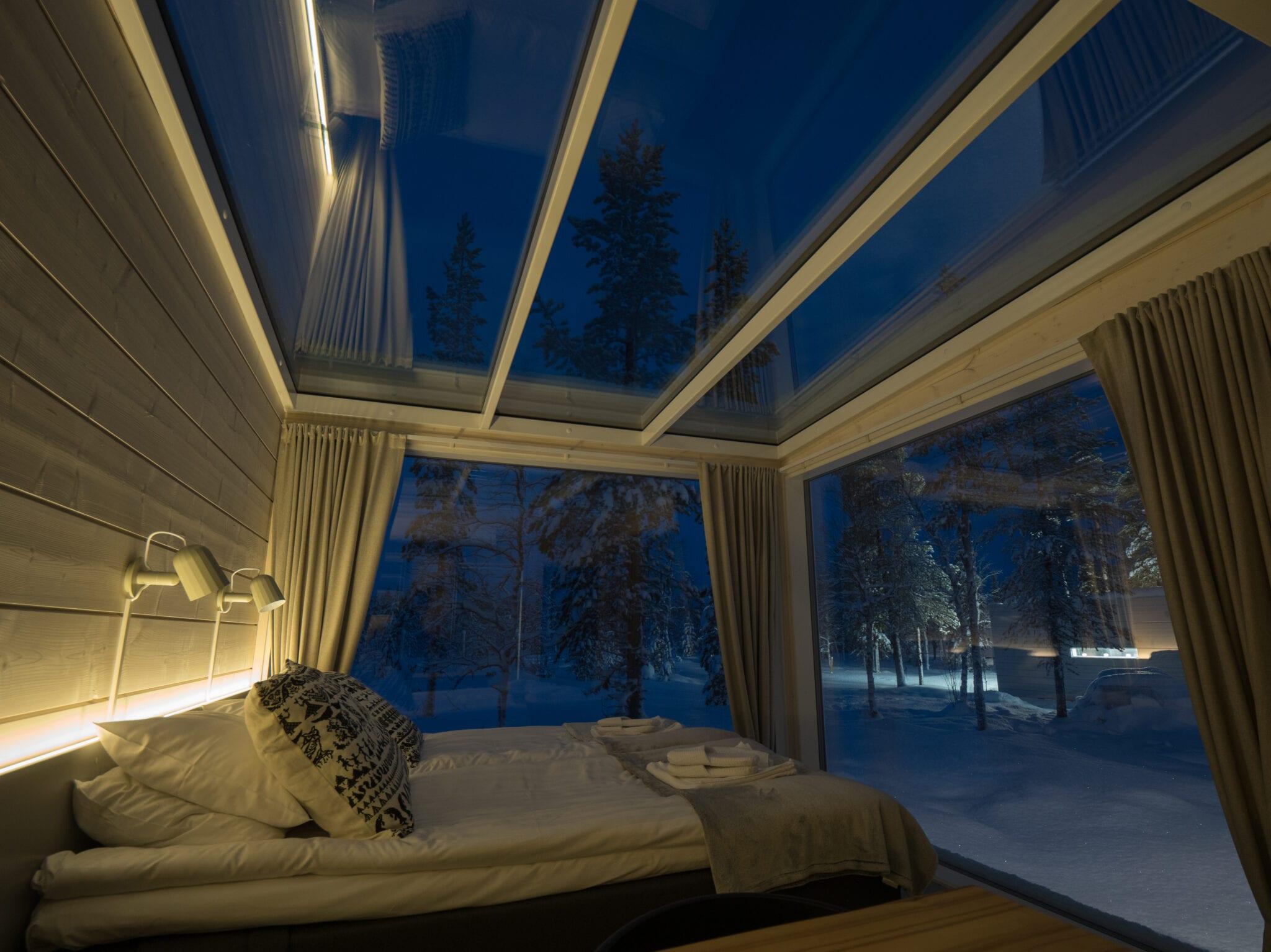 Accommodaties Finland