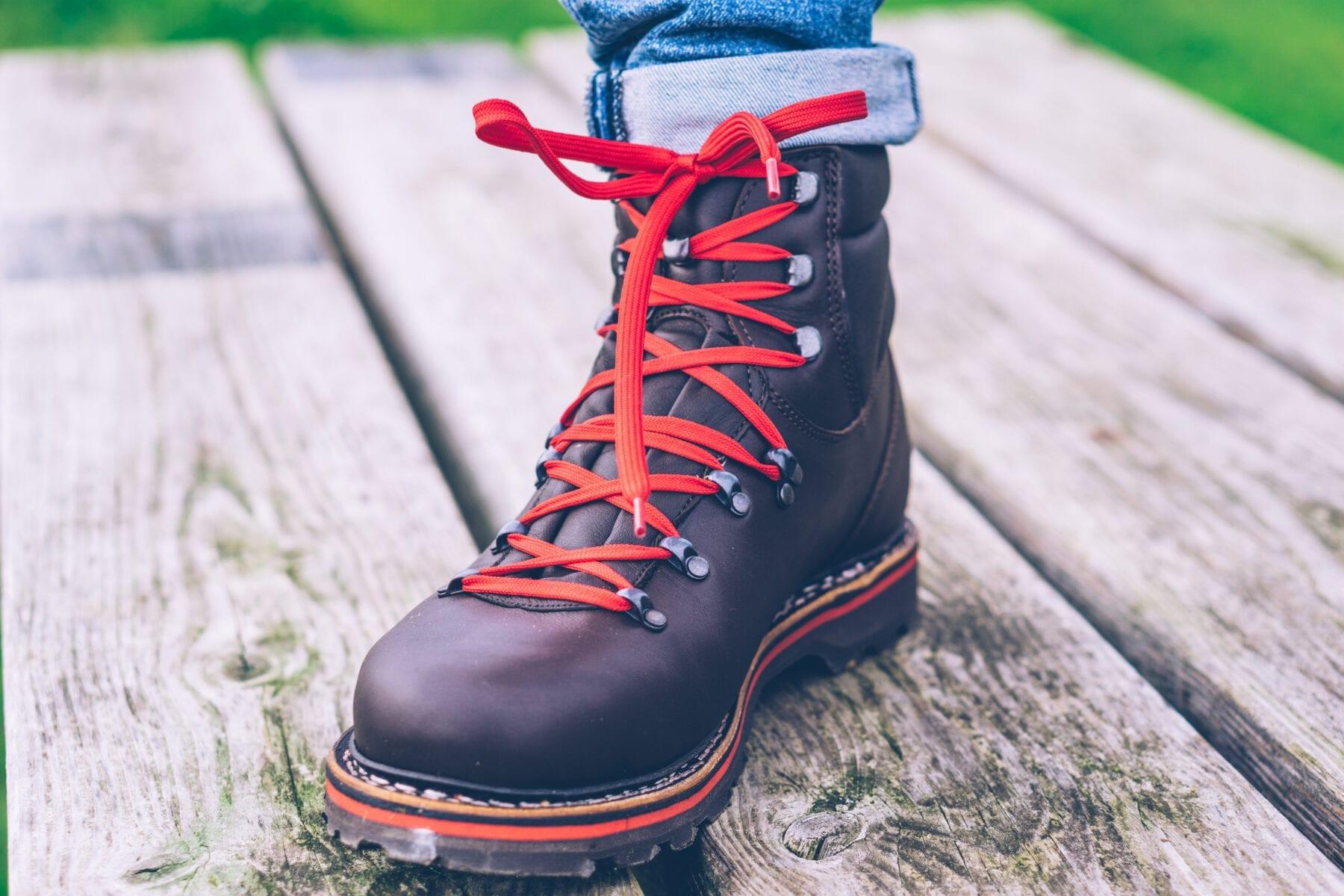 Hanwag Grünten Winter schoen