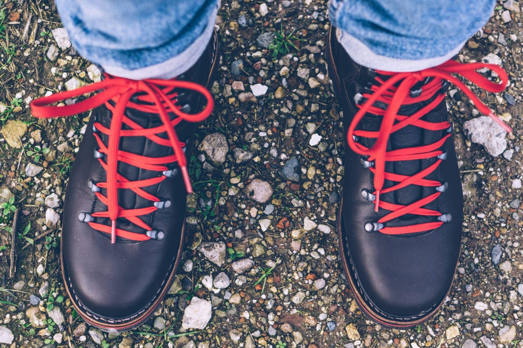 Hanwag Grünten Winter schoenen
