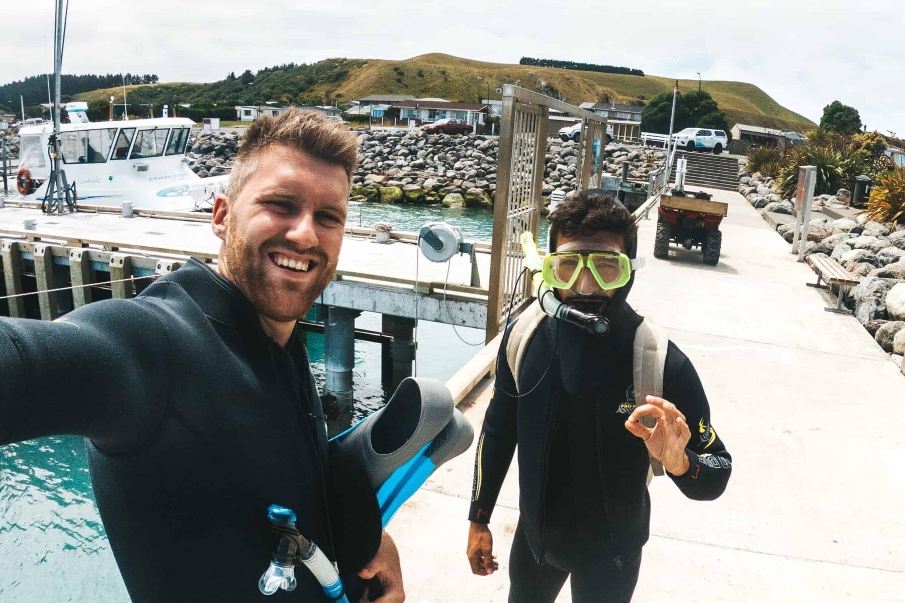 Nieuw Zeeland Roadrebelz