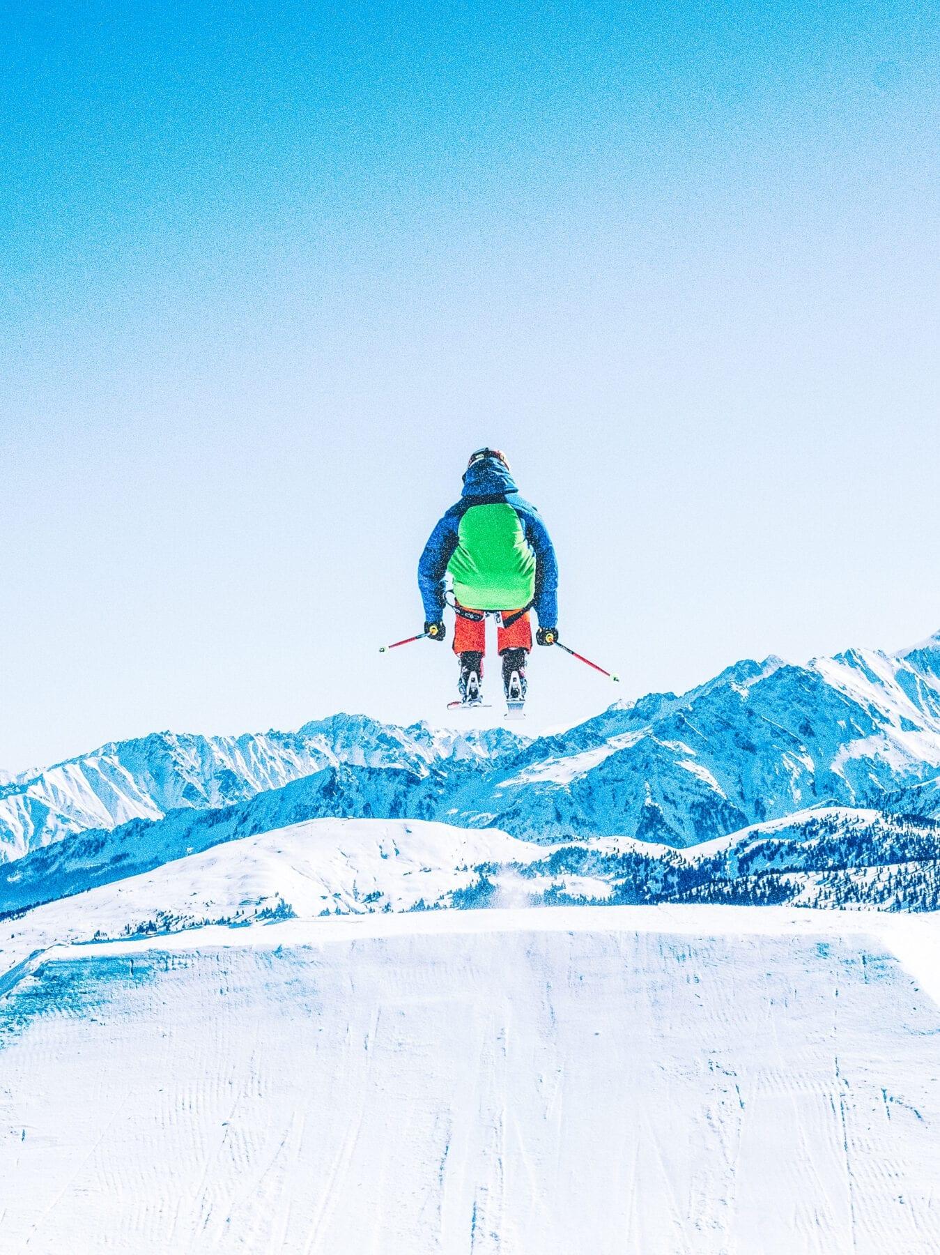 FIS Piste Regels skiën