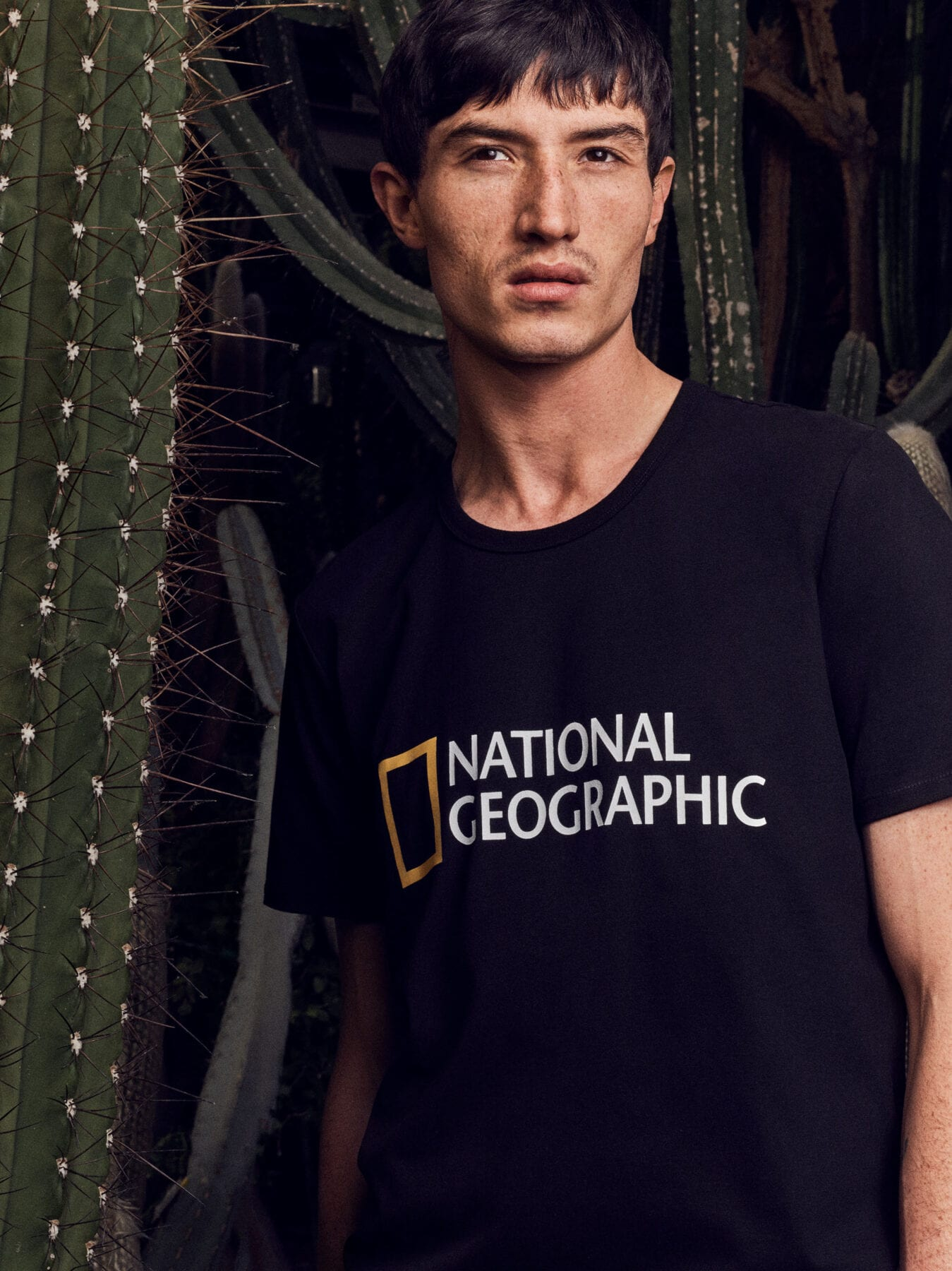 National Geographic kledinglijn