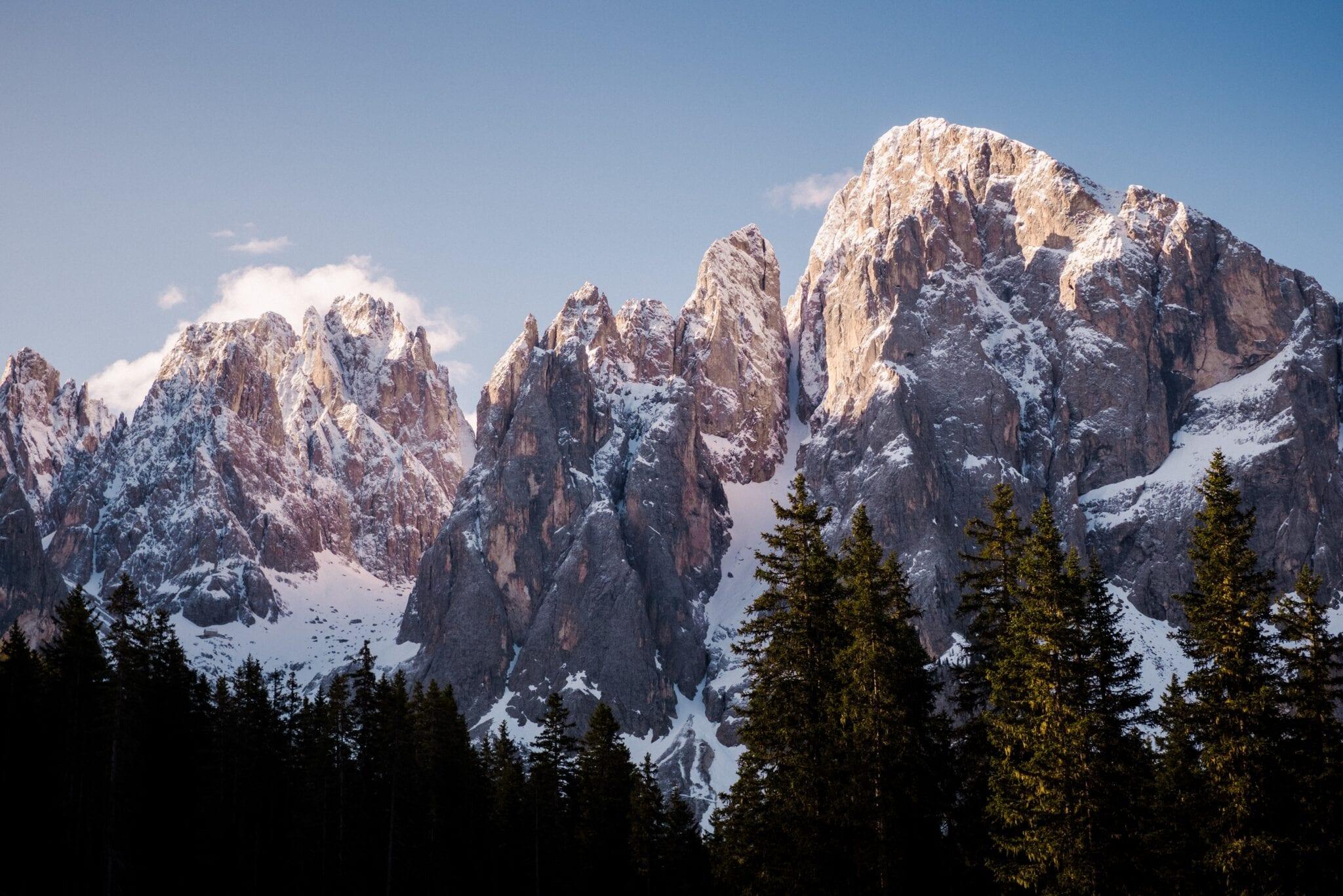 Trentino Italie