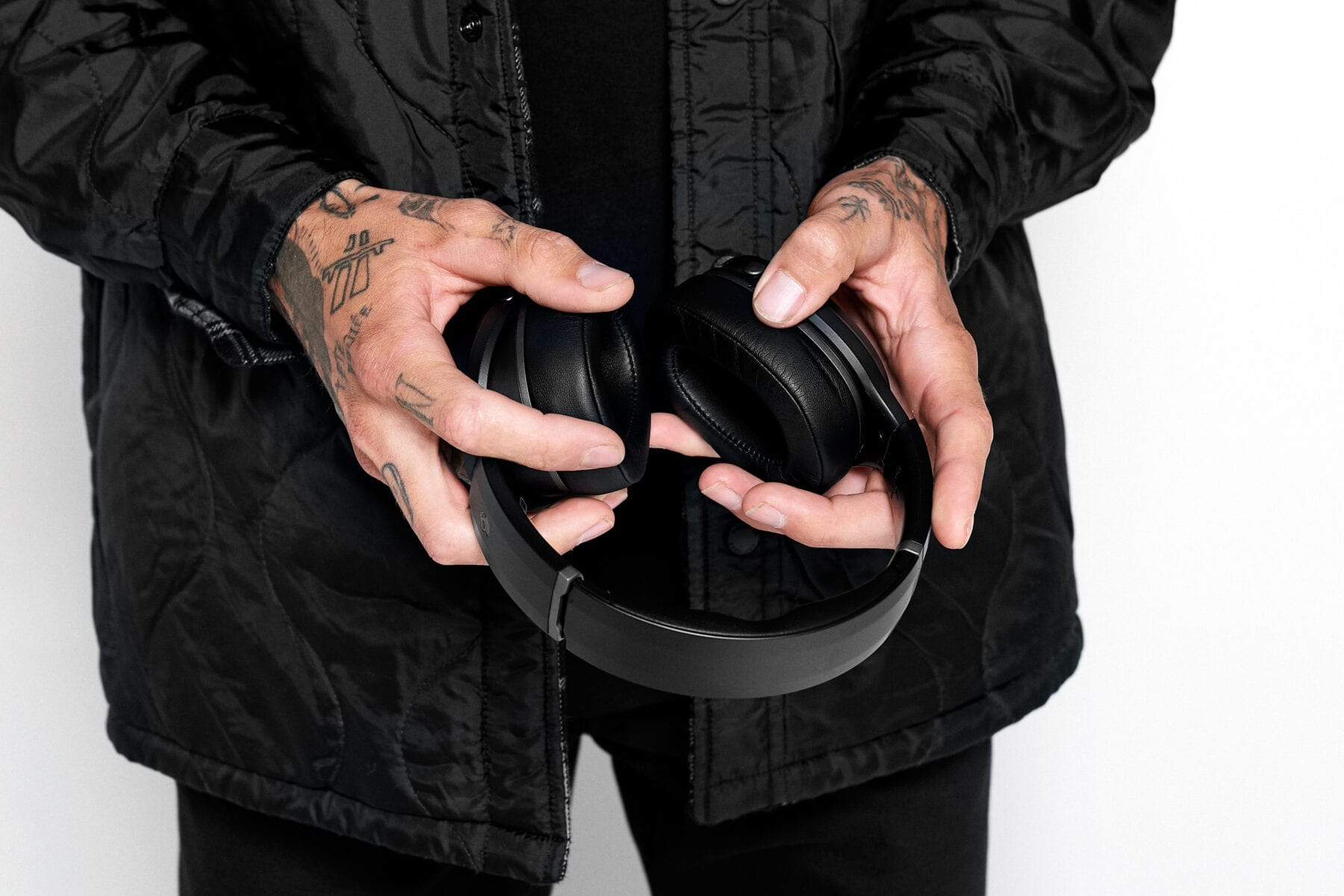 wintersport gadgets koptelefoon