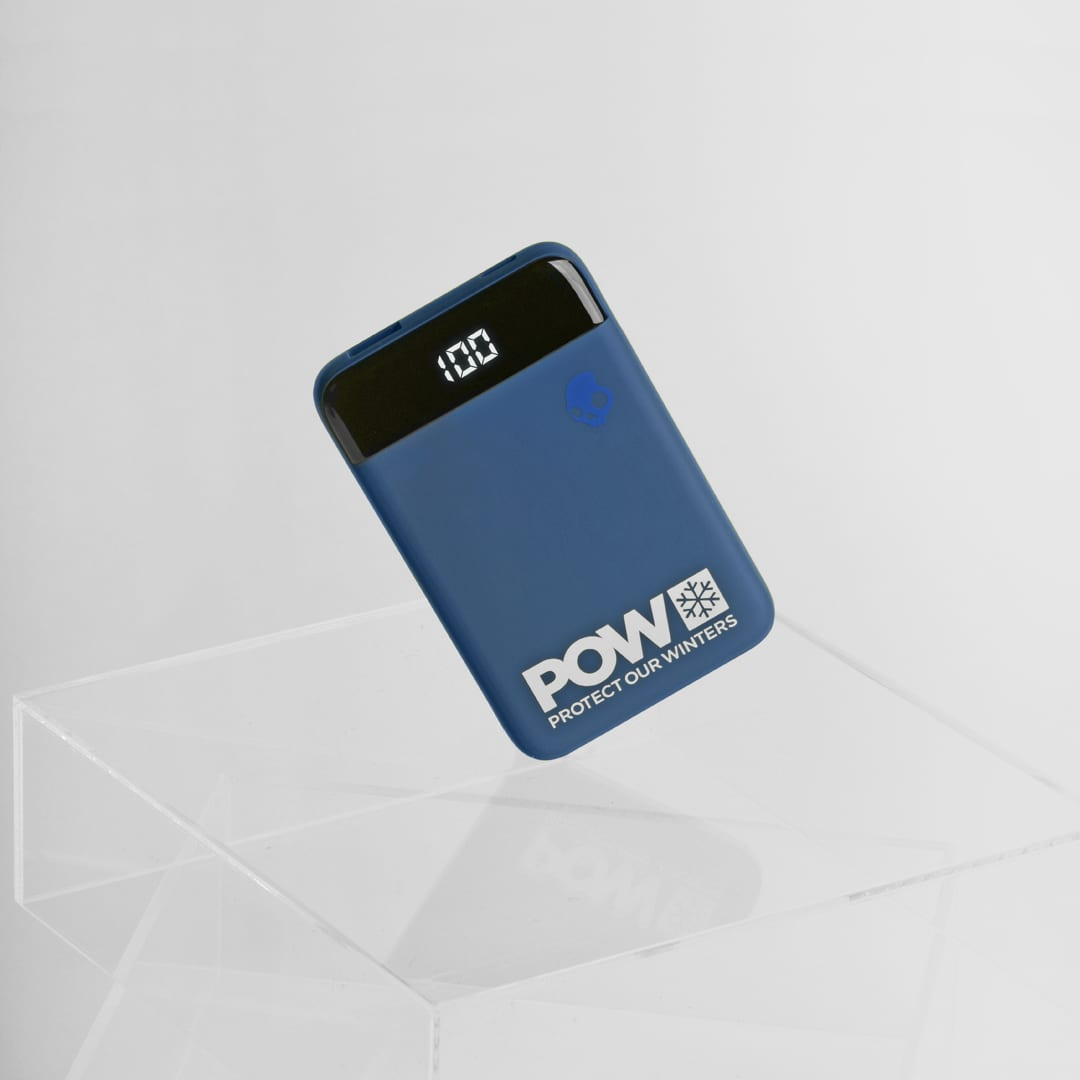 wintersport gadgets powerbank
