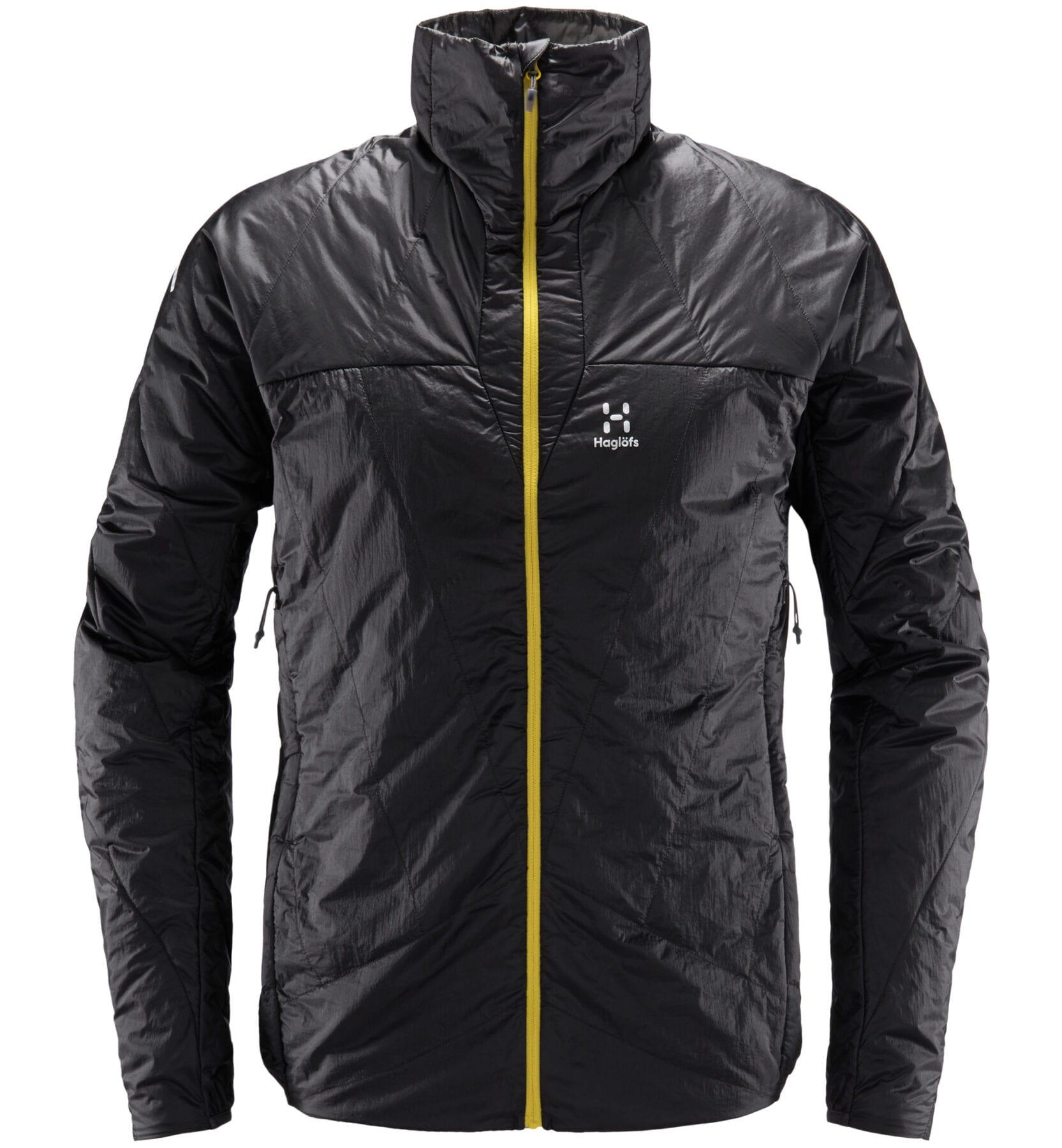 L.I.M barrier jacket