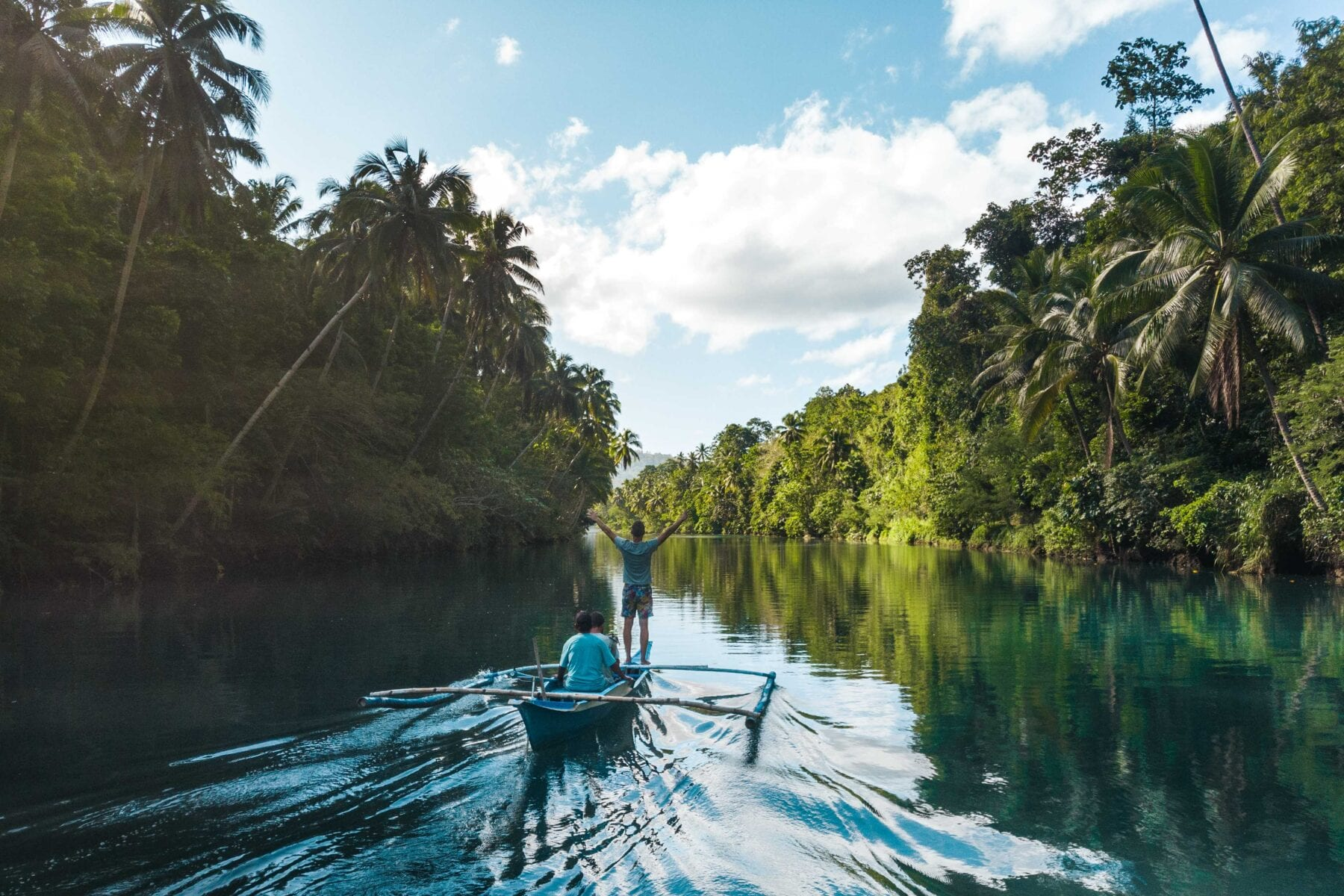 Bohol Filipijnen