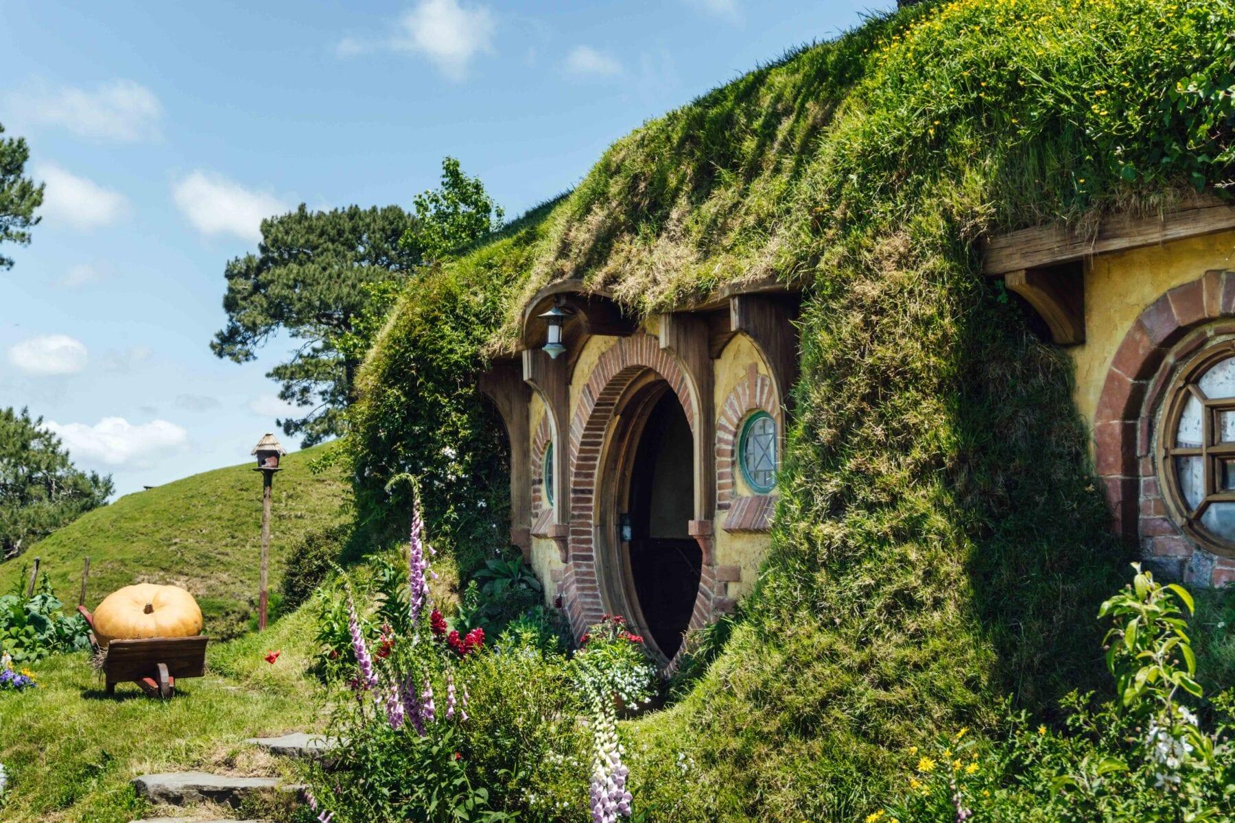 The Shire Nieuw Zeeland