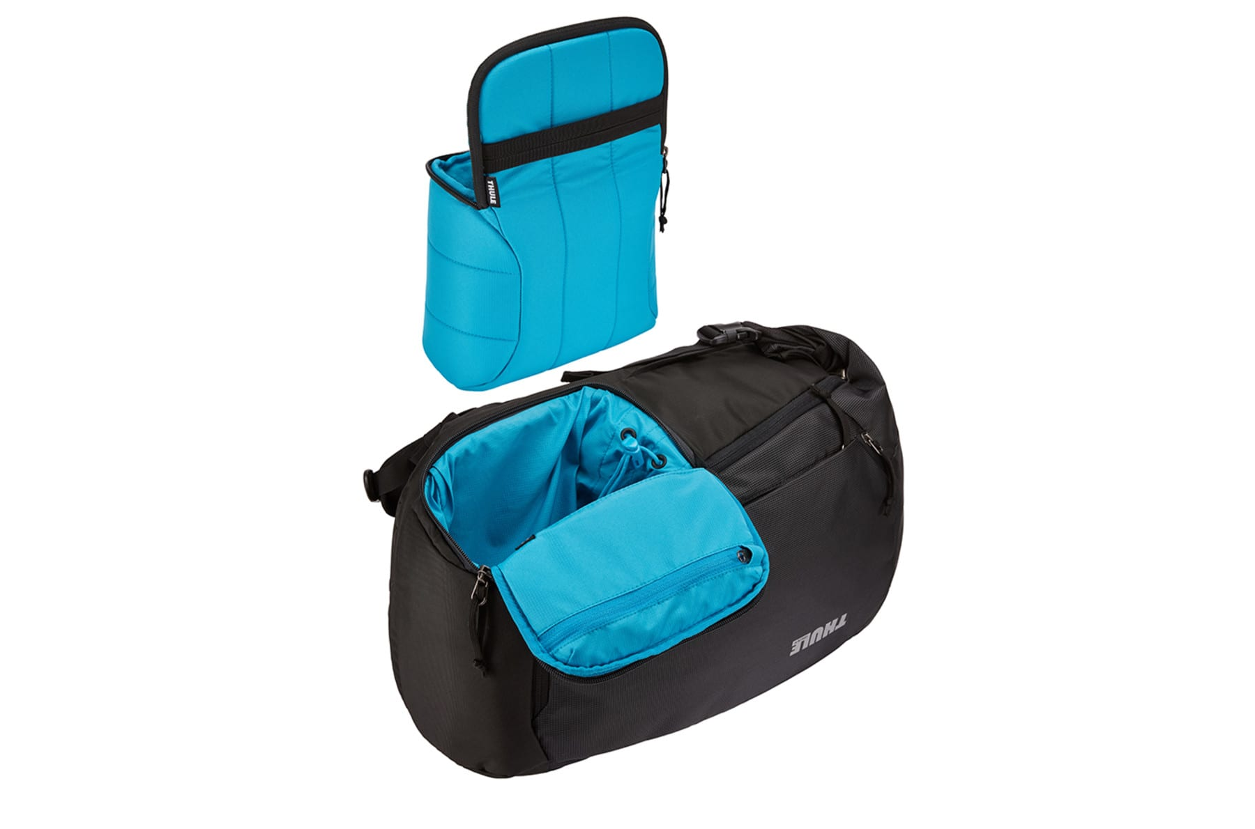 Thule Enroute 25 liter cameratas inlay