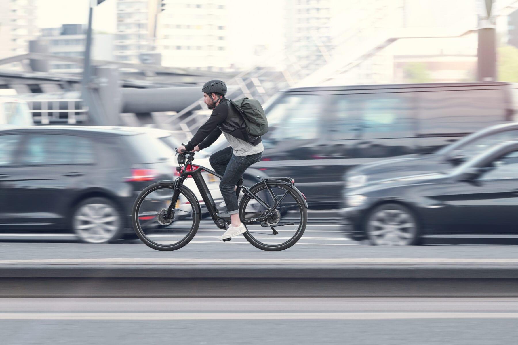 elektrische fiets onderhouden rotterdam
