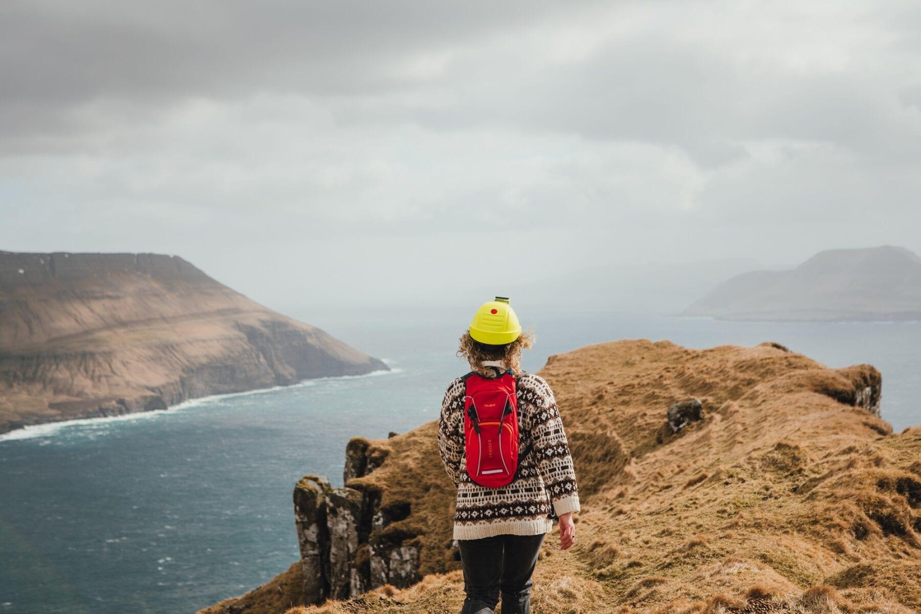 Faroe Islands virtual hike