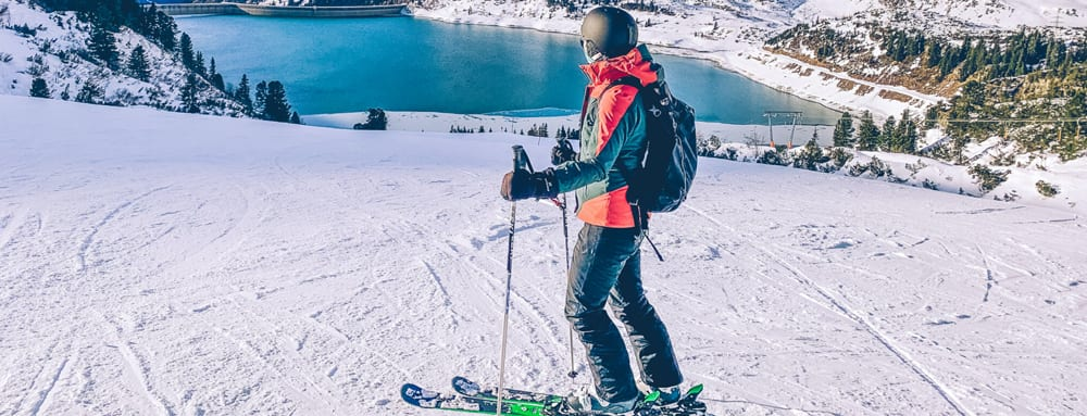 Wintersport tips The Hike