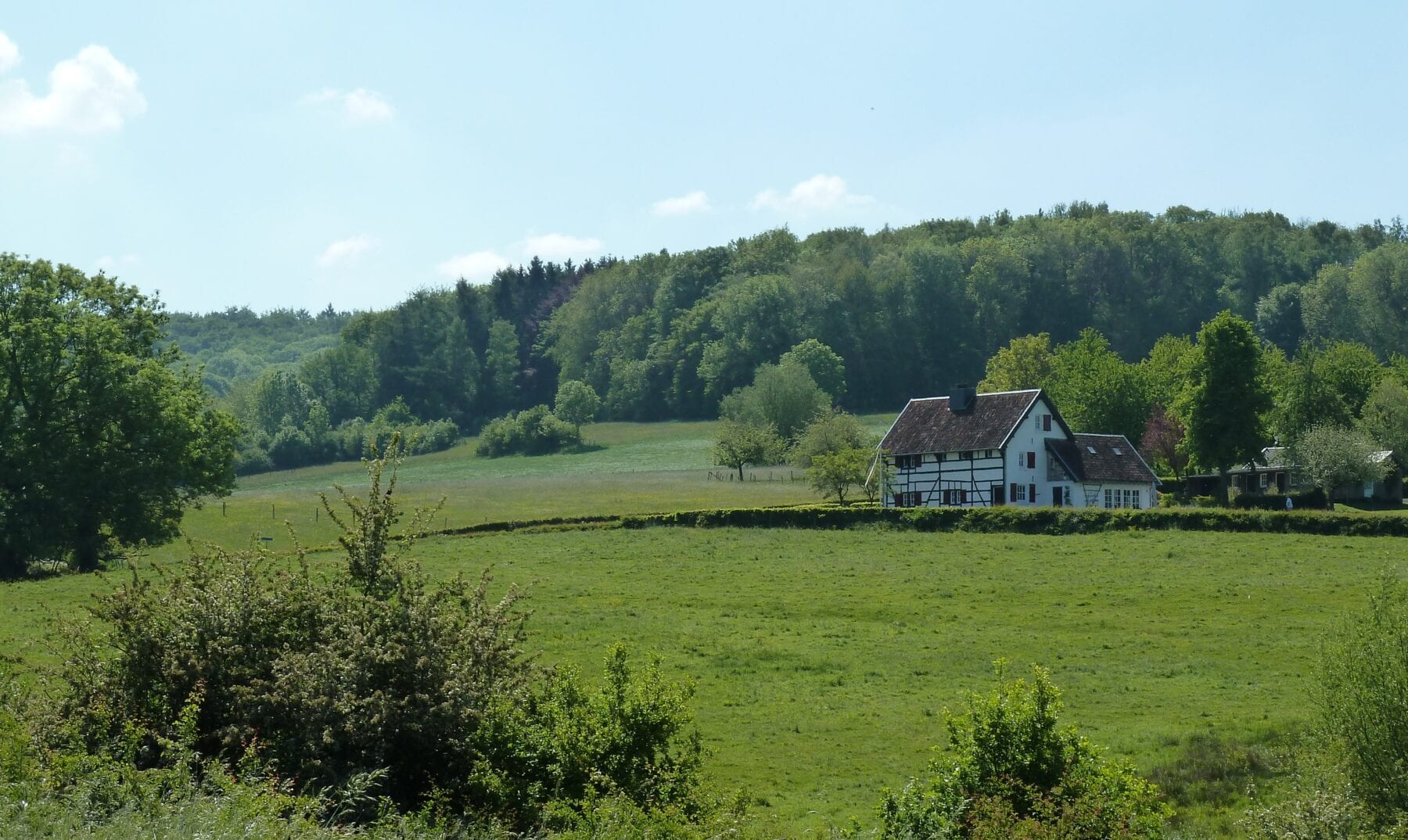 Heuvels Zuid-Limburg