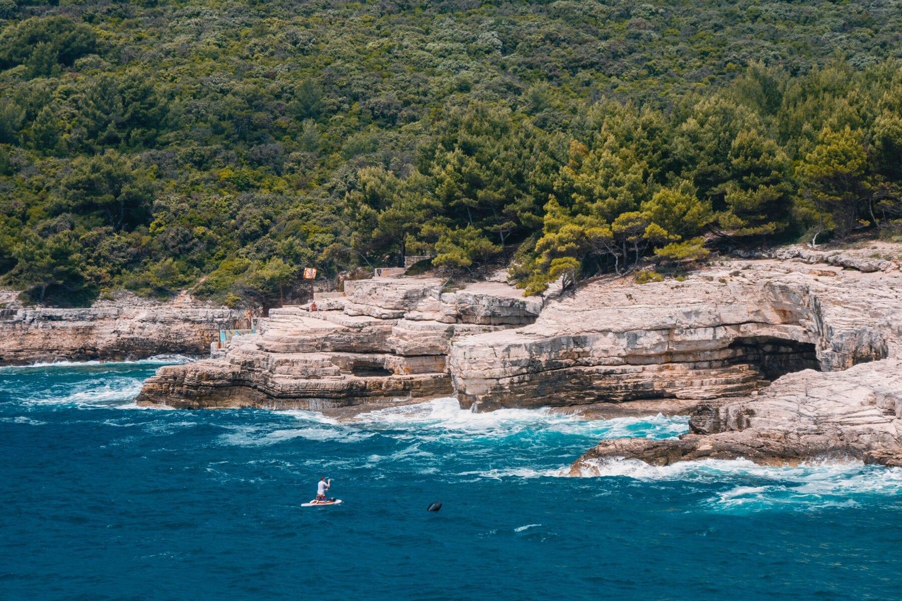 Kroatië opent grenzen na Corona