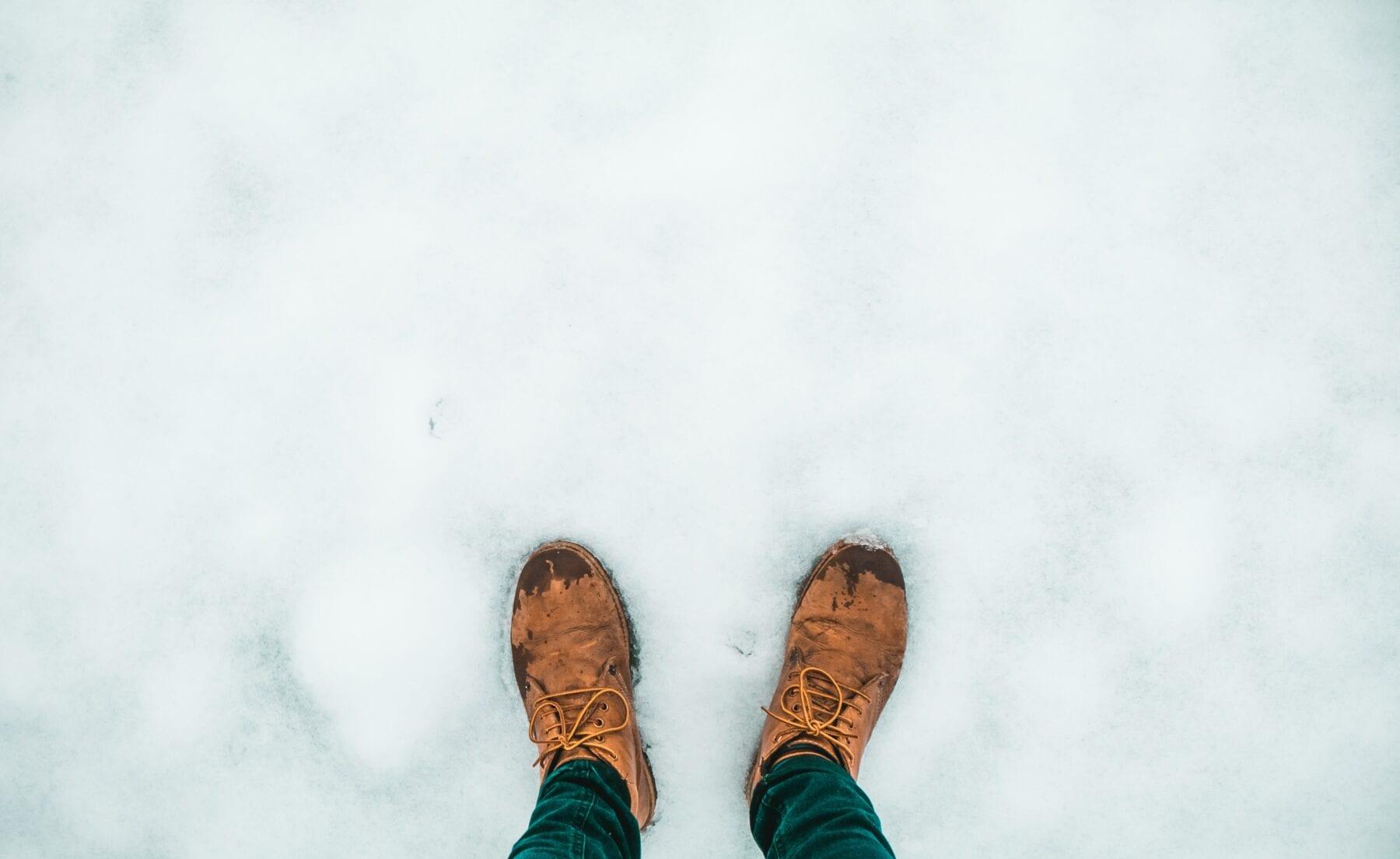 nubuck en suede schoenen schoonmaken