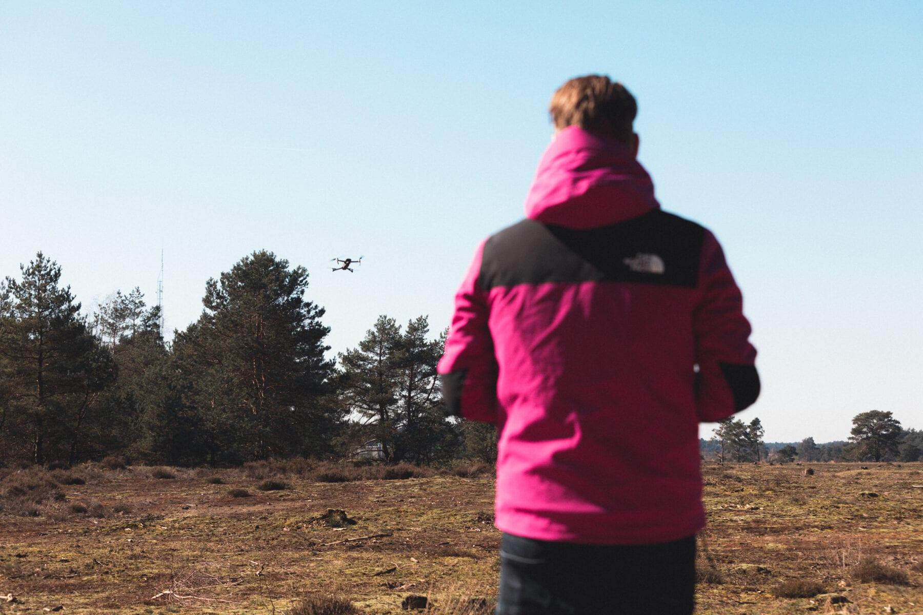 Drone regels 2020 EU Nederland