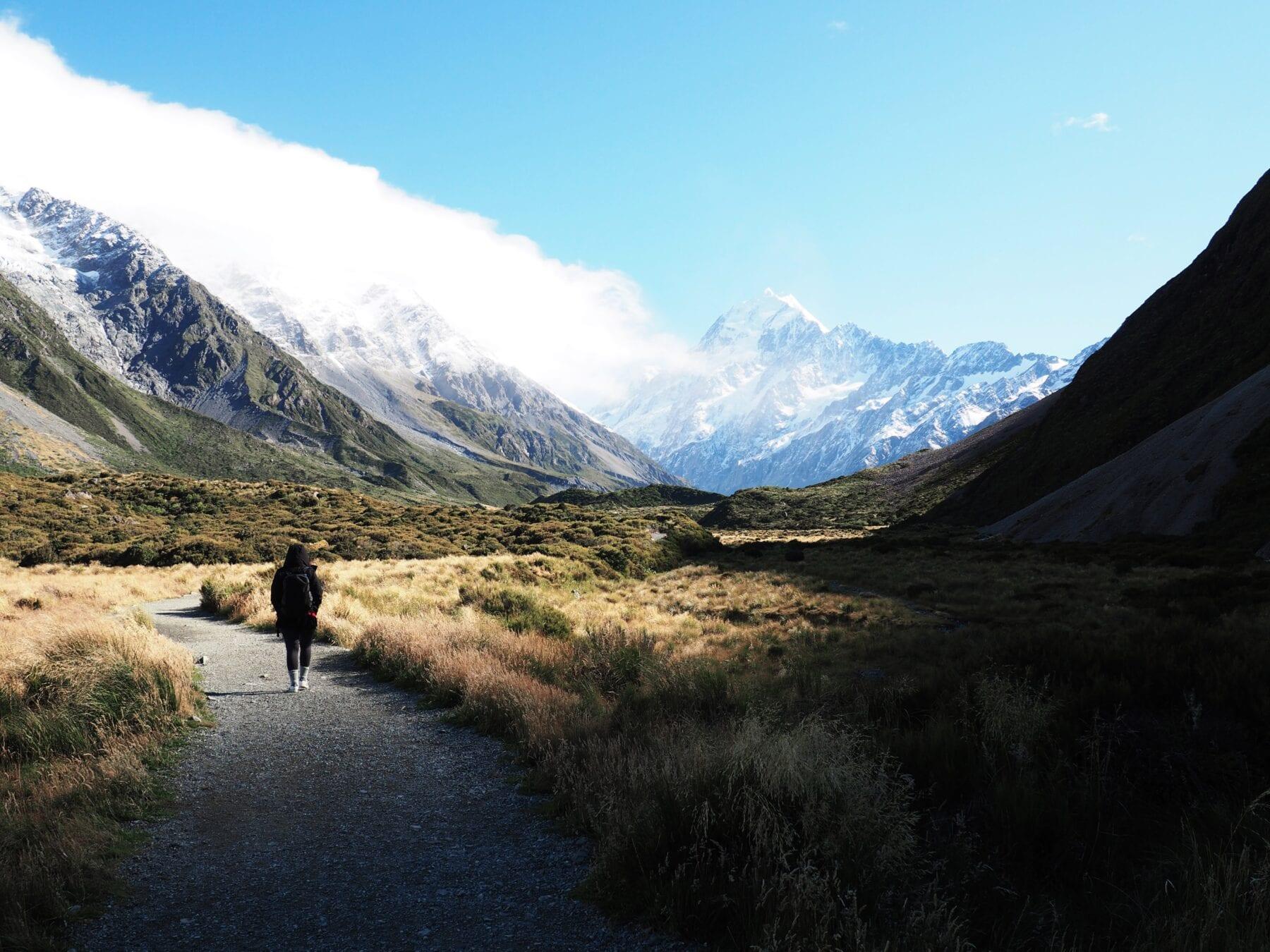 visum Nieuw Zeeland