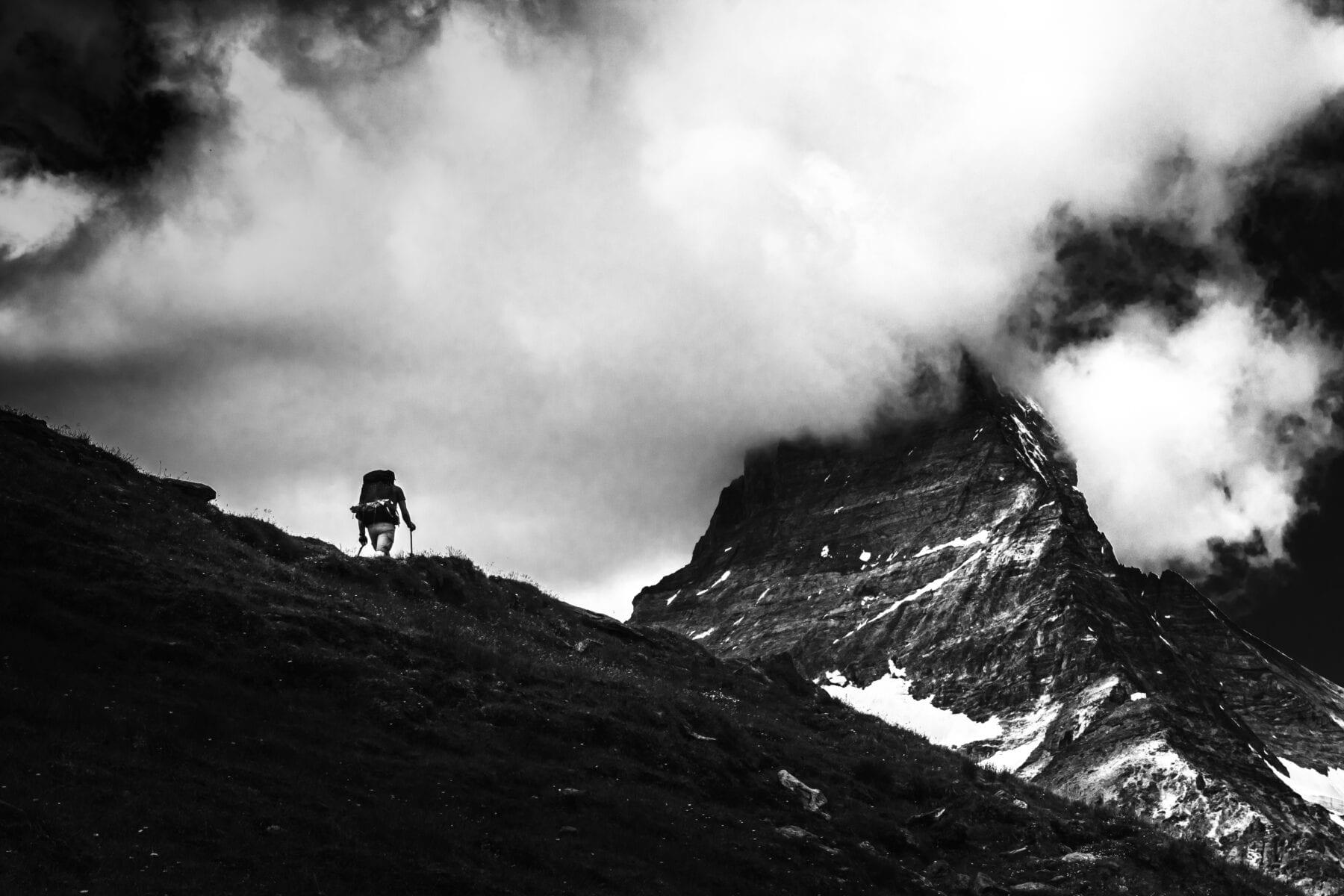 Tour de Monte Rosa