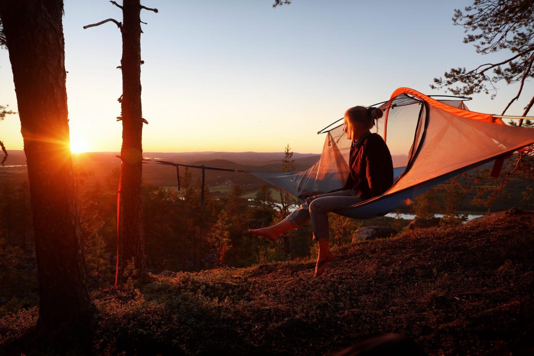 Finland natuur