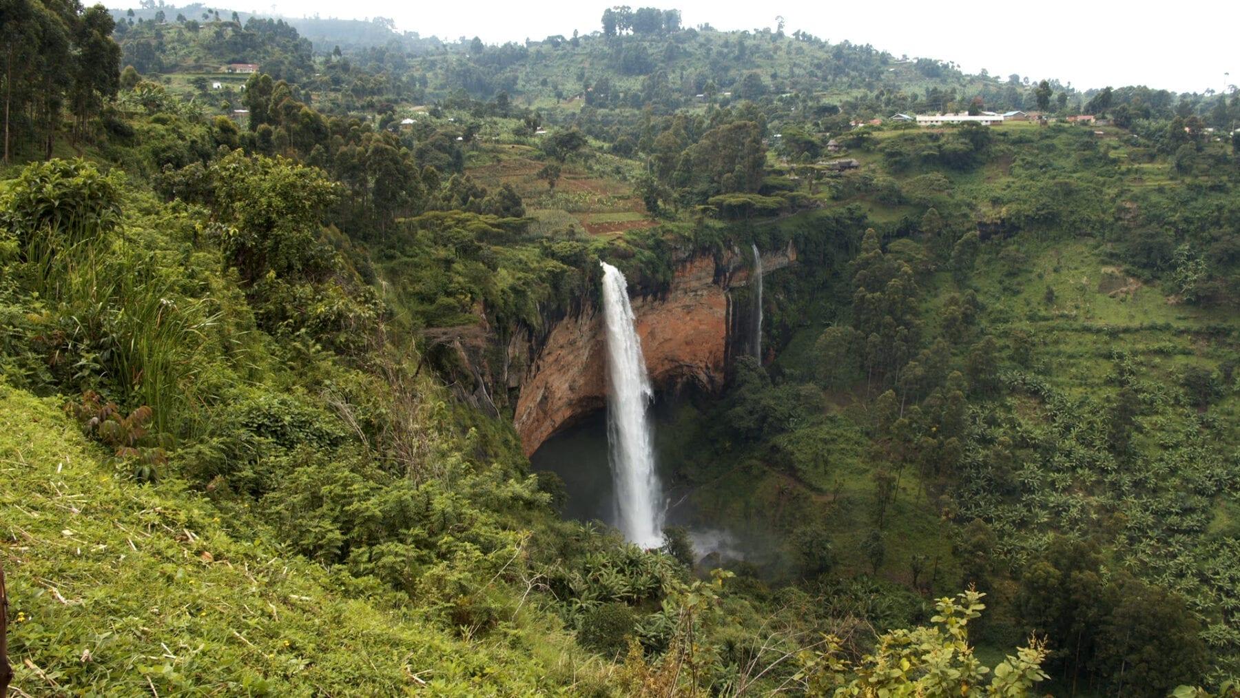 rondreizen Afrika Oeganda