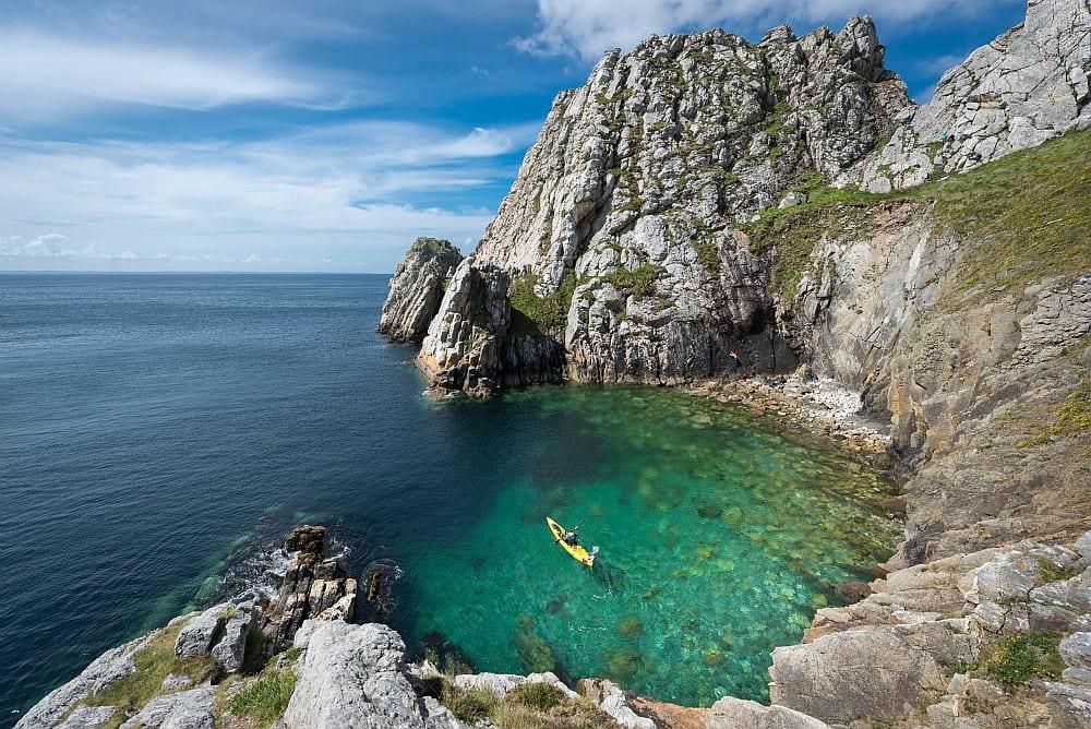 vakantie Bretagne