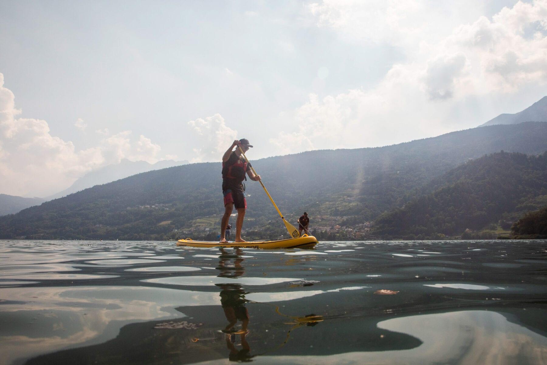 Lago di Caldonazzo Sup
