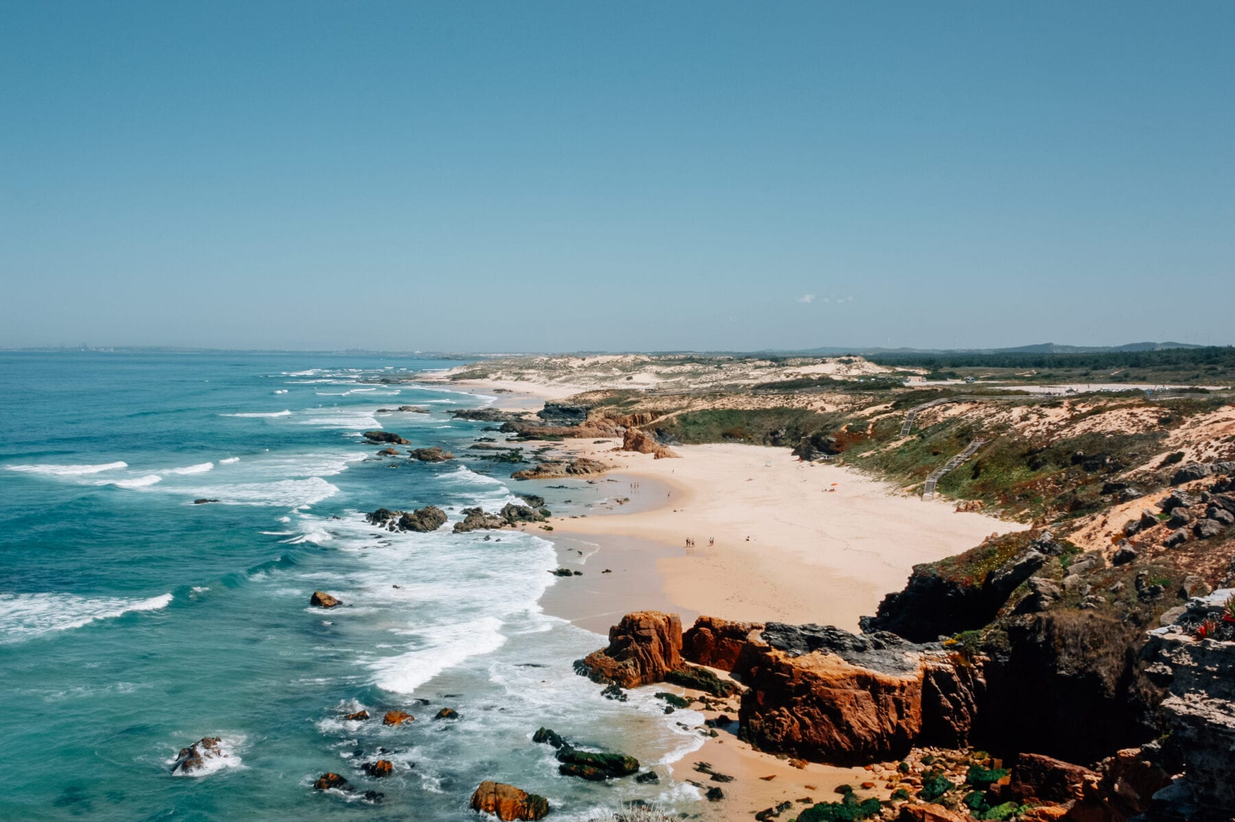 Algarve tips