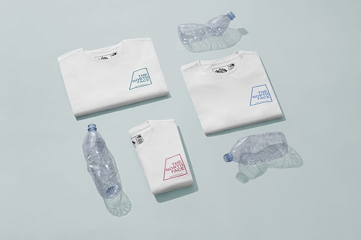 The North Face Bottle Source collectie header