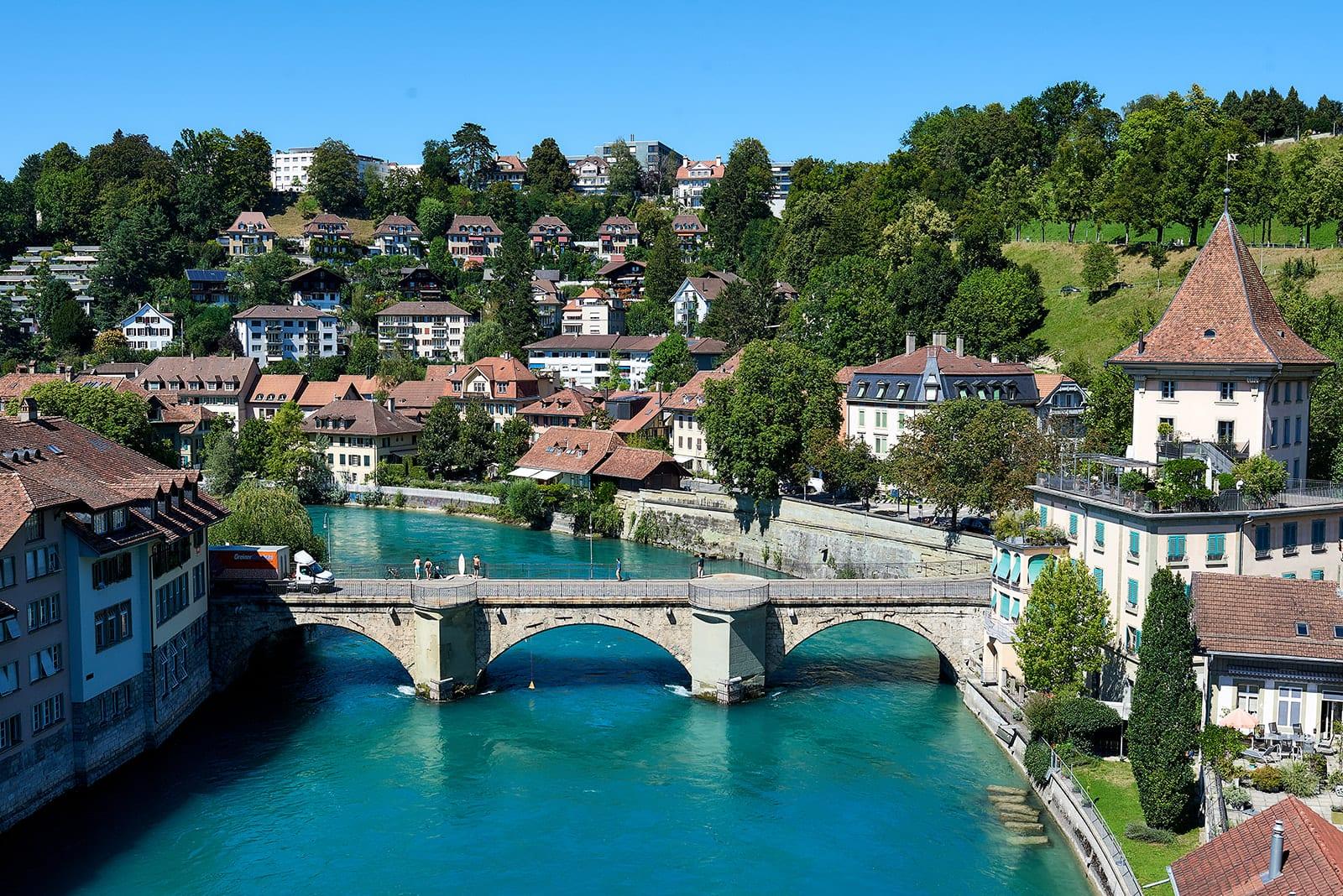 Bern Zwitserland