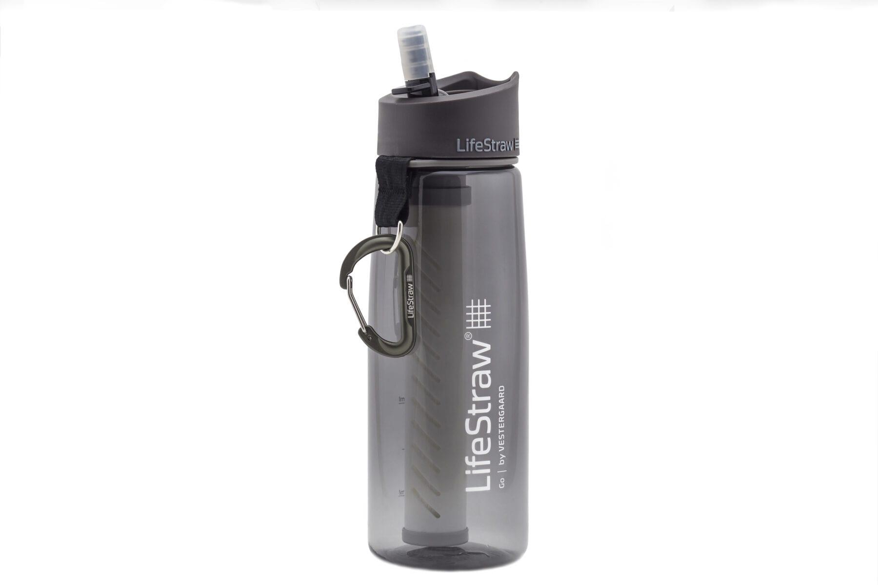 LifeStraw Go waterfles productshot