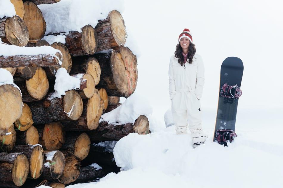 Protest skikleding