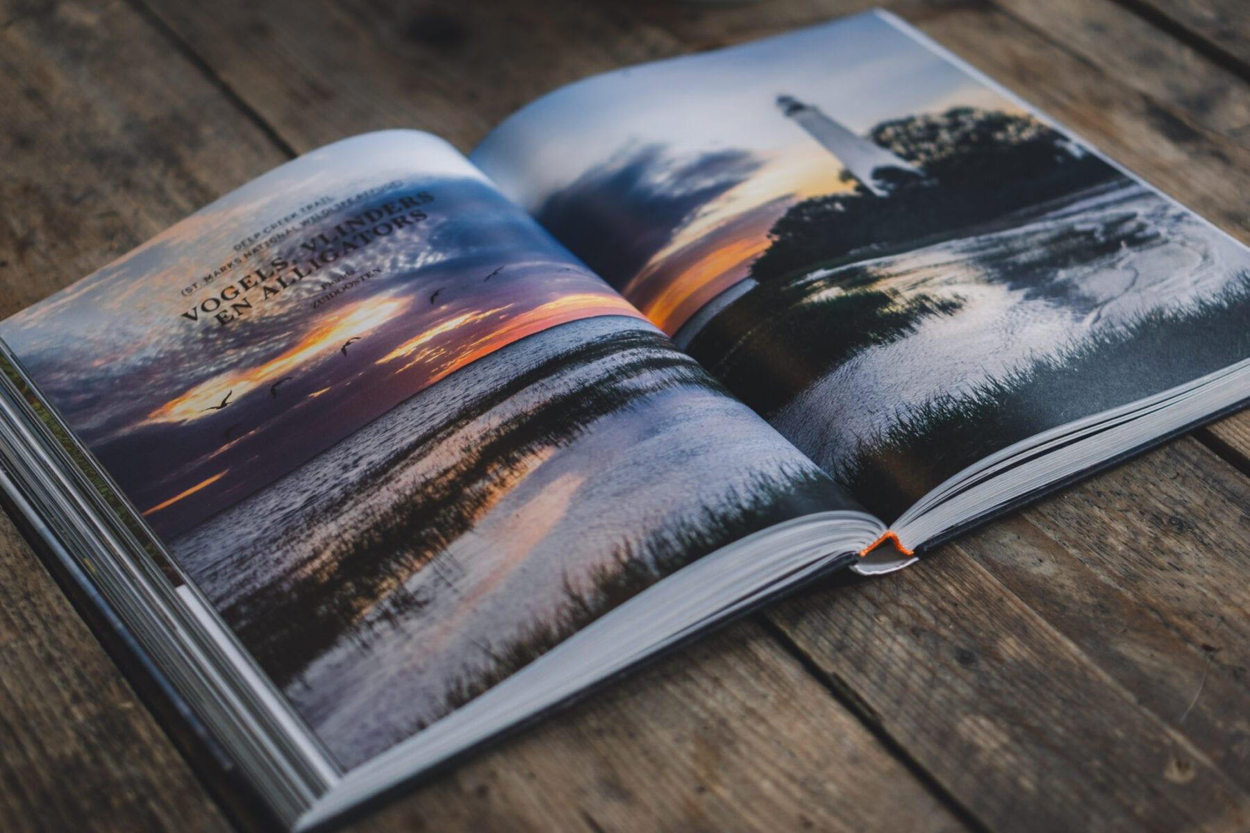 Wanderlust USA Gestalten boek