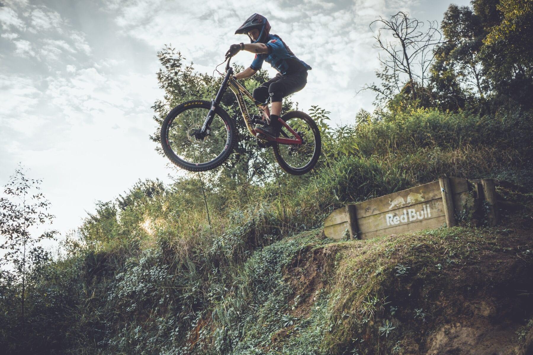 Beginnen met mountainbiken header