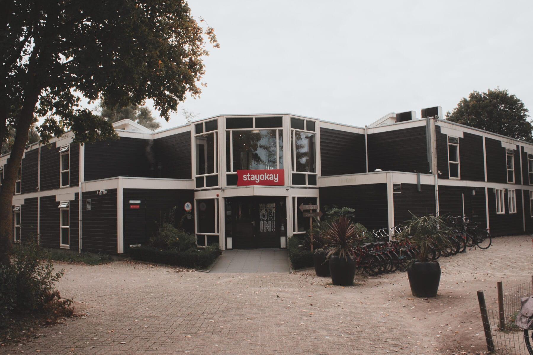Biesbosch StayOkay Dordrecht