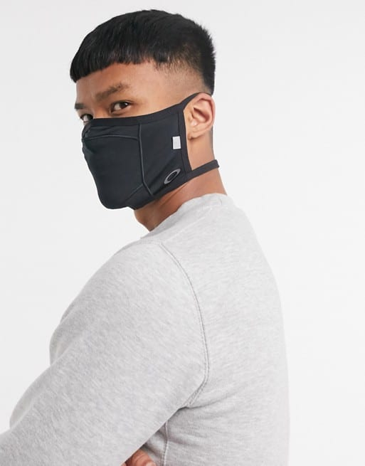 Oakley Mondmaskers Mask Fitted Lite