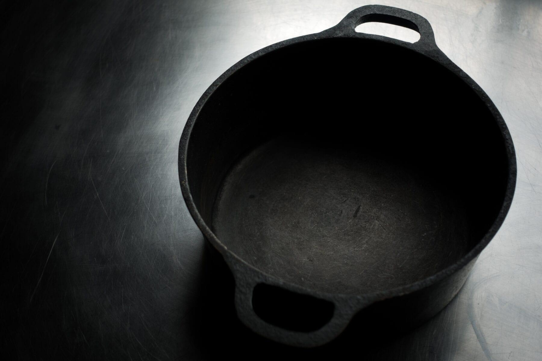kampvuur recepten Dutch Oven