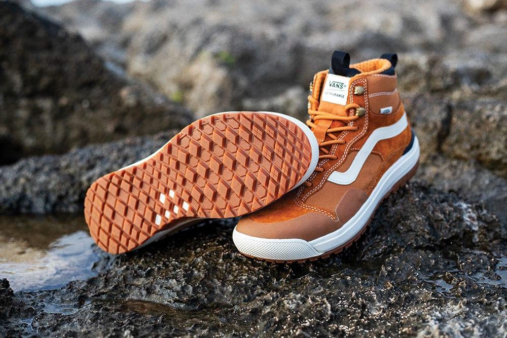 Vans MTE outdoor schoenen