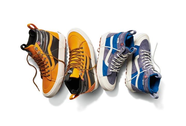 Vans MTE schoenen