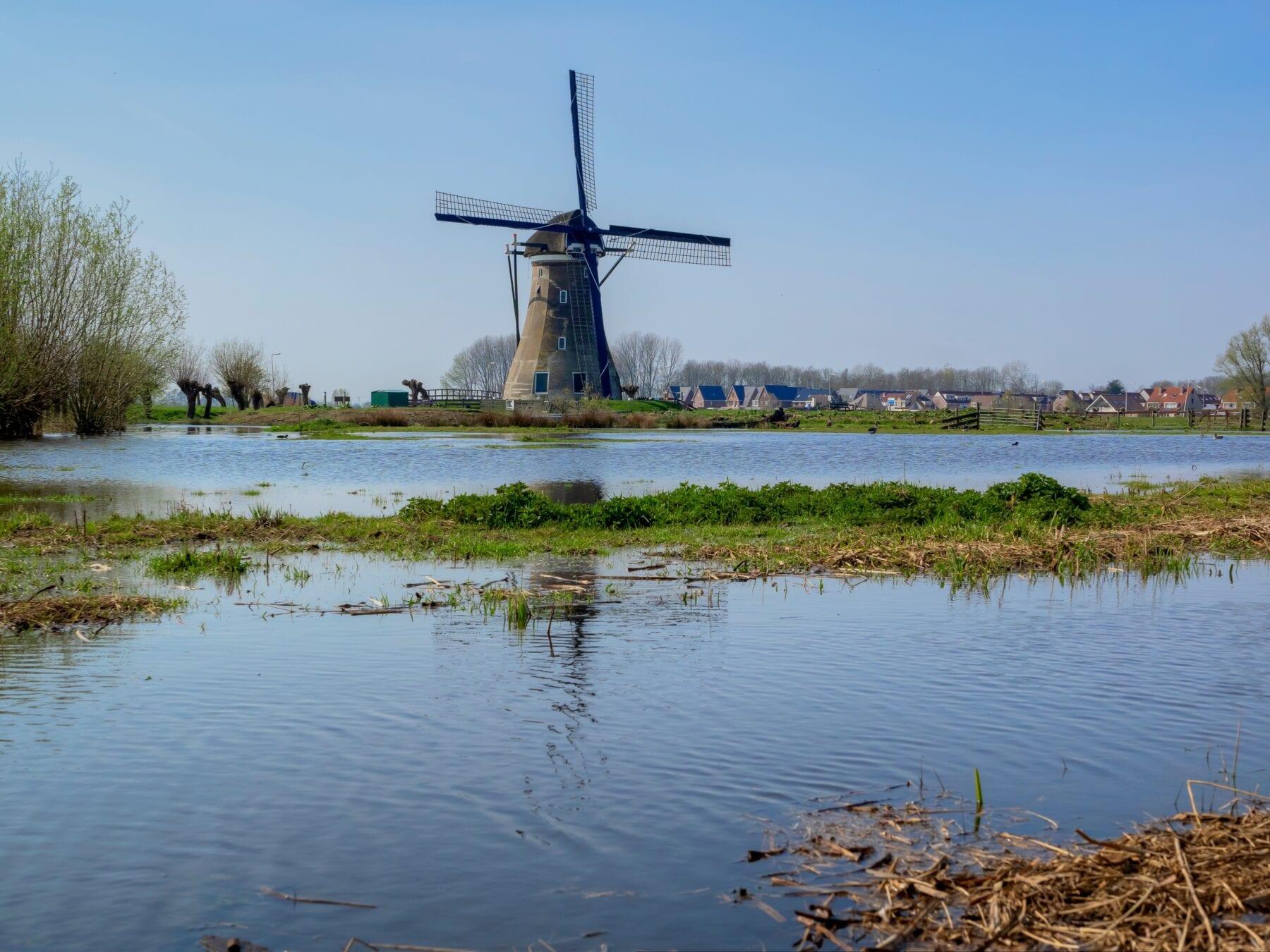 Wandelen Nederland