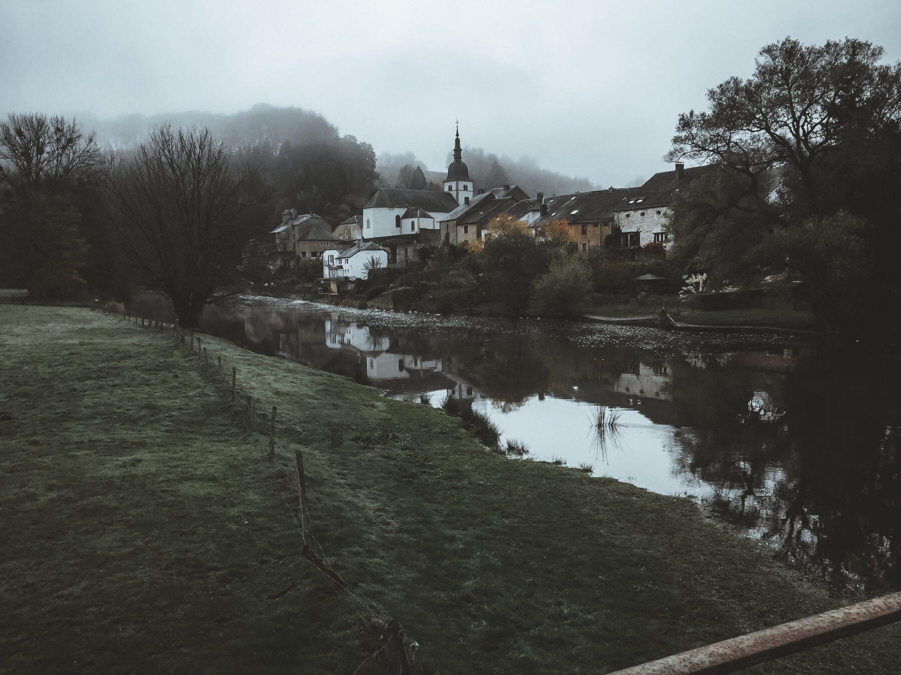 Semois dorpje