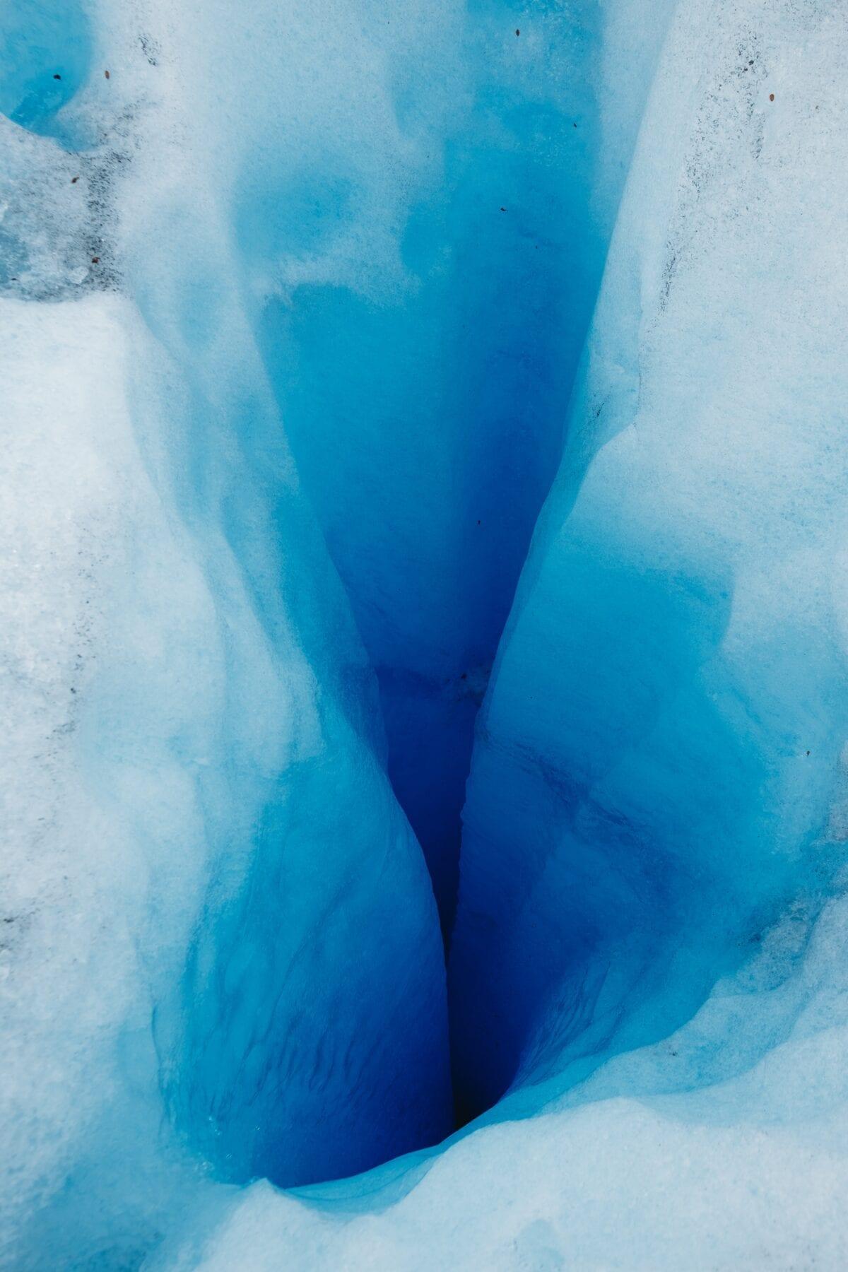 Patagonië ijs